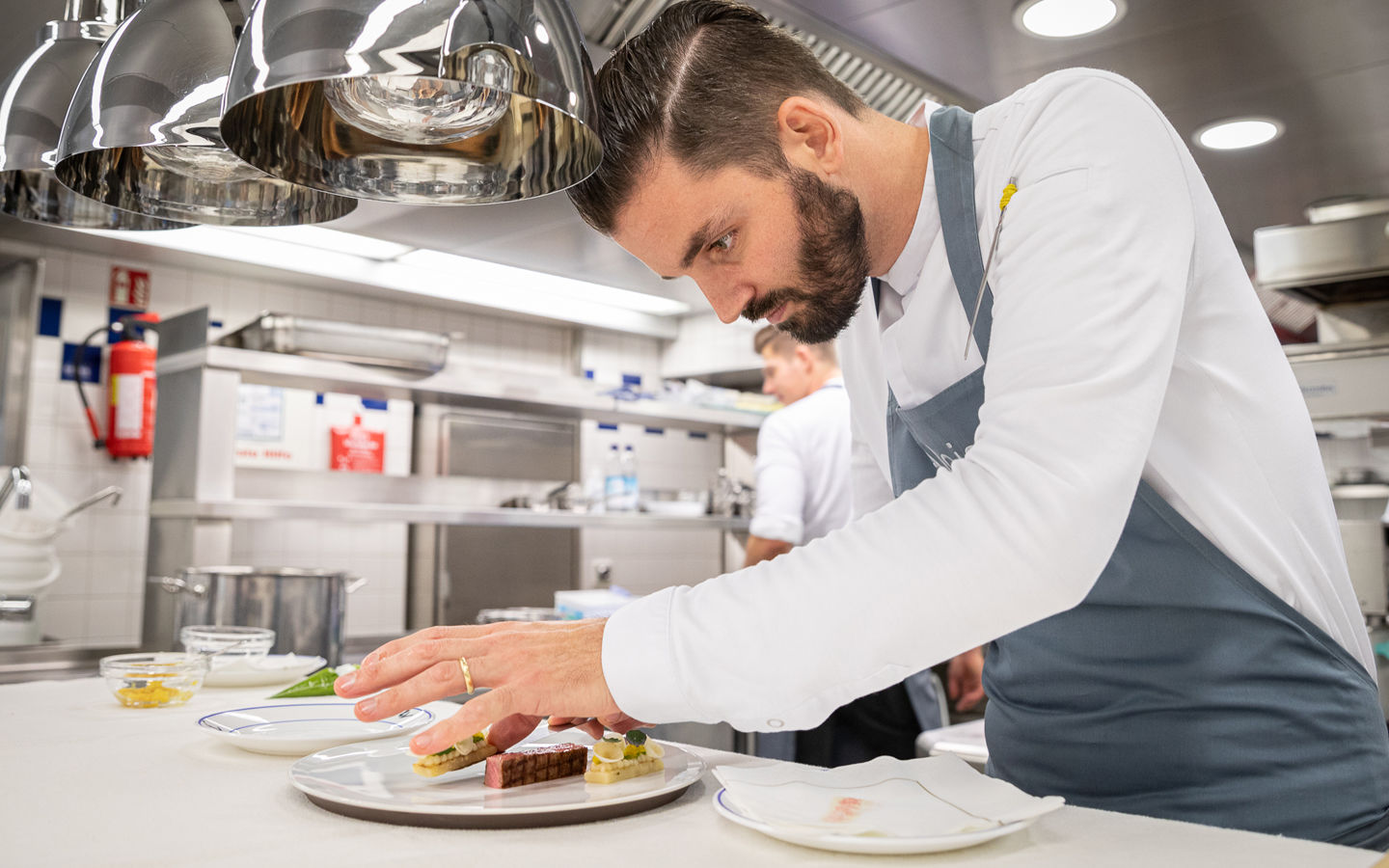 Restaurant Alois Opening Times And Online Reservations