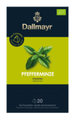 Dallmayr Kräutertee Pfefferminze