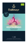 Dallmayr Kräutertee Hello Morning