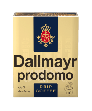 Dallmayr prodomo Drip Coffee