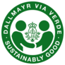 Dallmayr Via Verde Logo