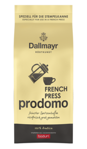 Dallmayr French Press prodomo