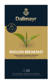Dallmayr Schwarztee-Mischung English Breakfast