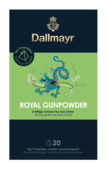 Dallmayr Grüner Tee Gunpowder